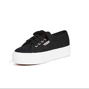 BRAND NEW Superga 2790 Platform Sneakers